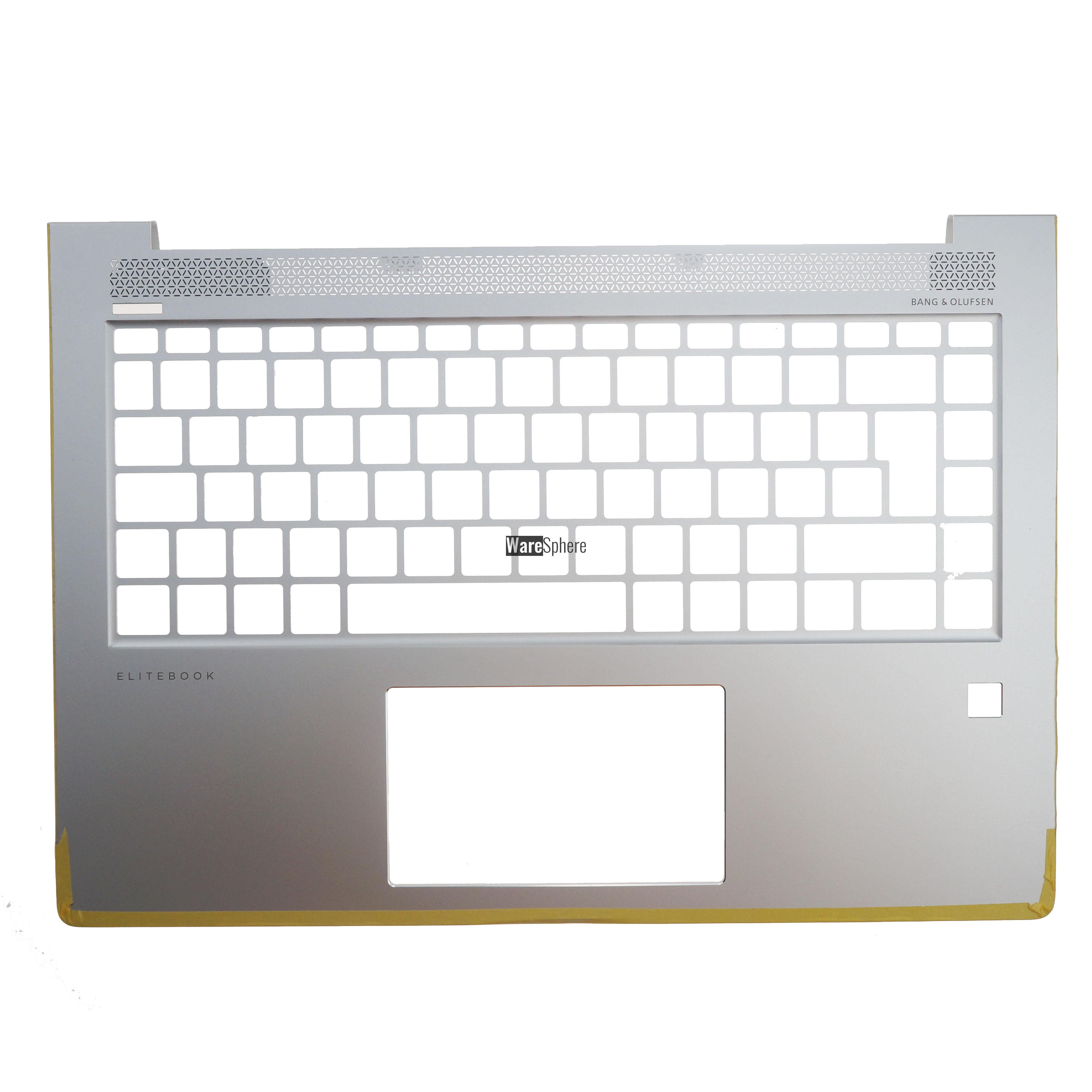 Top Cover Upper Case For HP EliteBook x360 1040 G4 45Y0GTATP10  Sliver