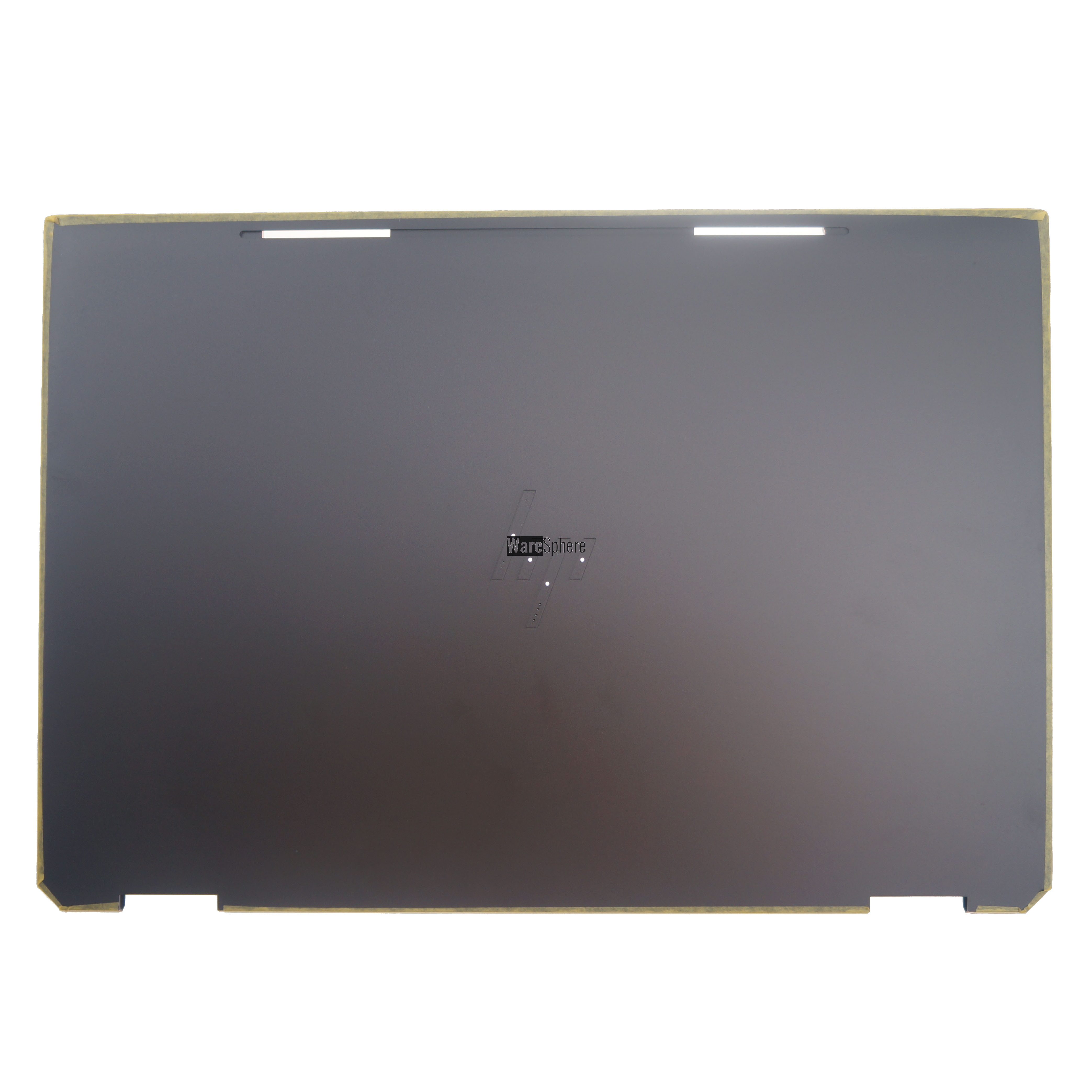 LCD Back Cover For HP Spectre X360 15-DF 4FX38LCTP30 brown