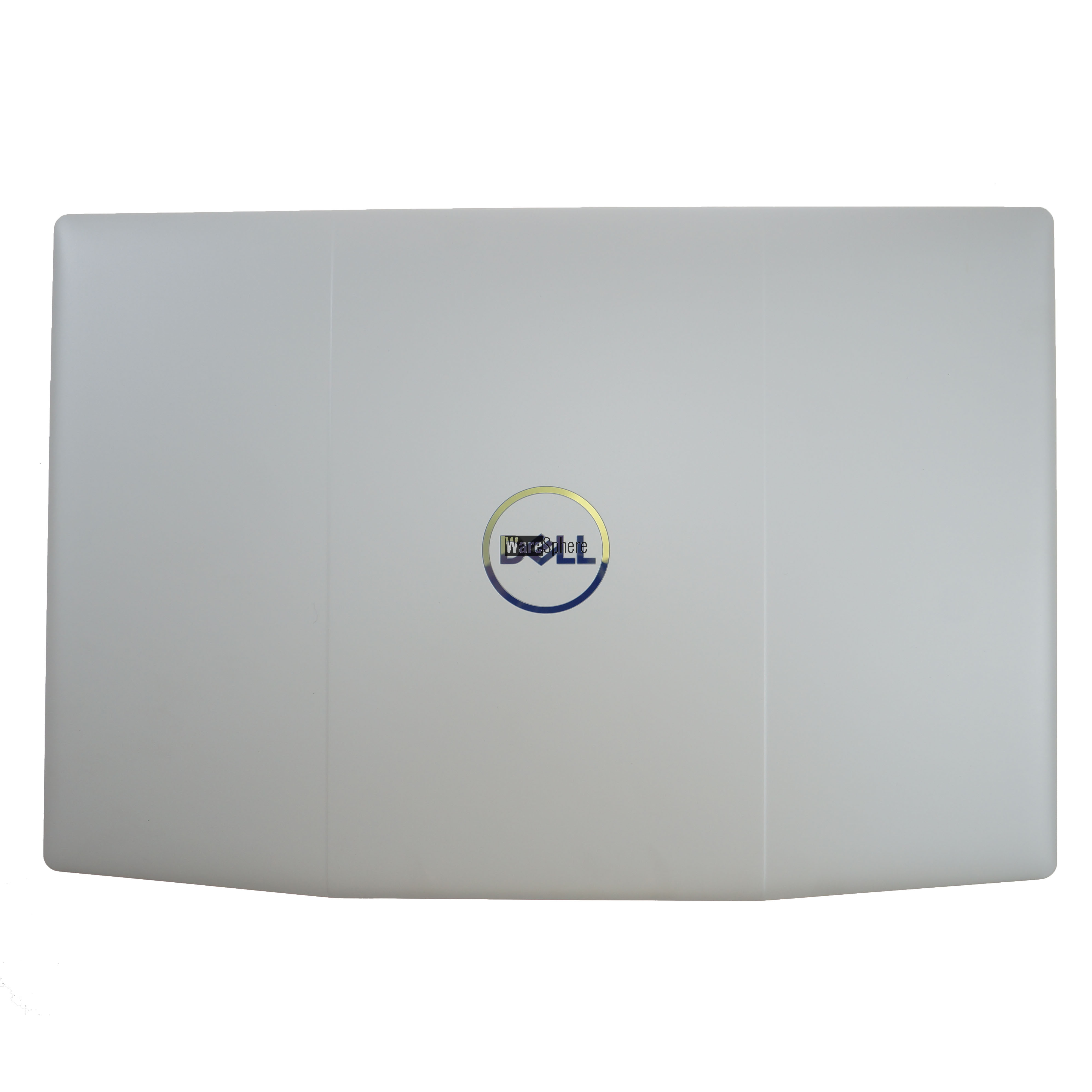 Lcd Back Cover For Dell Inspiron G3 15 3590 03HKFN 3HKFN White