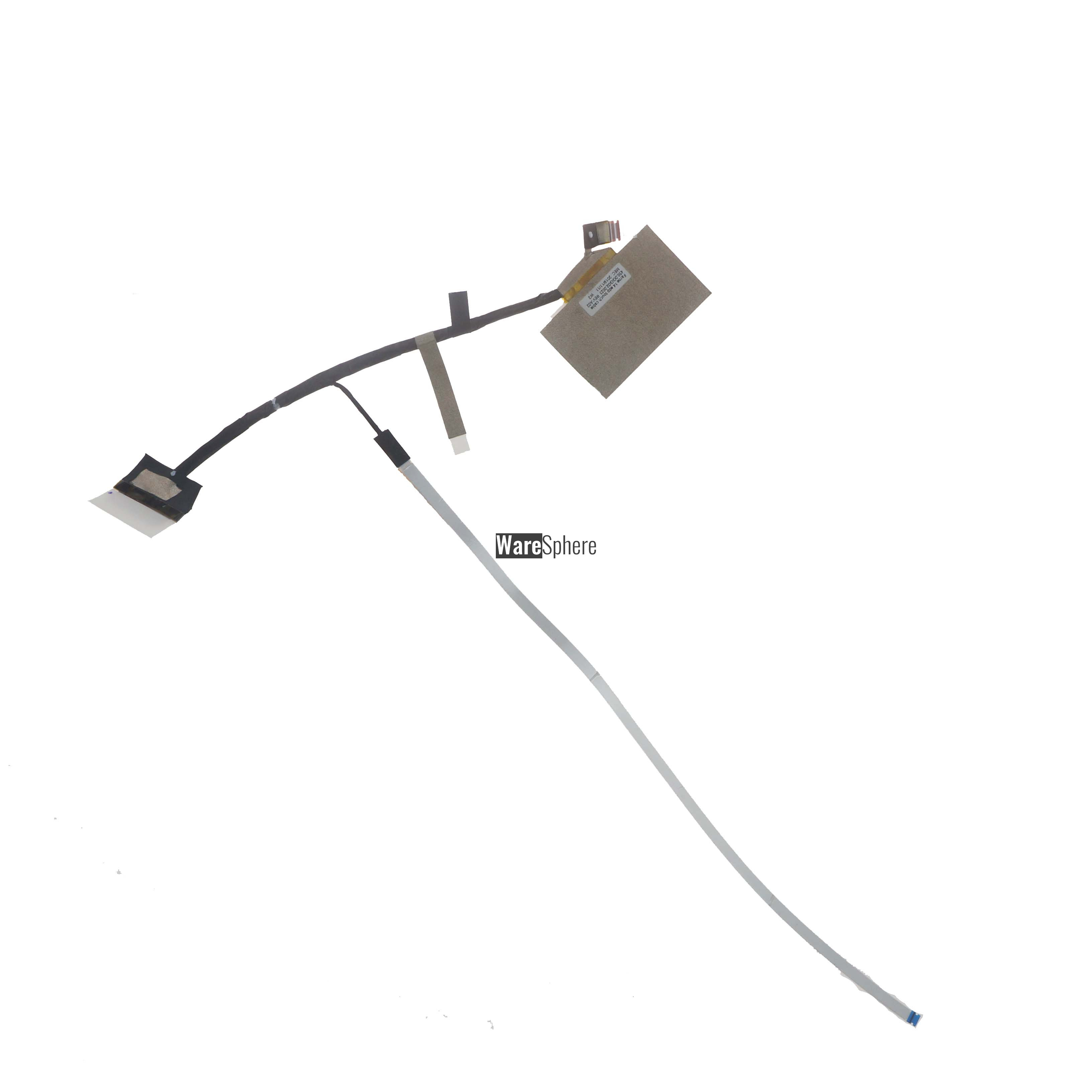 LCD EDP Cable for HP Pavilion X360 14-DH 4500GG020023