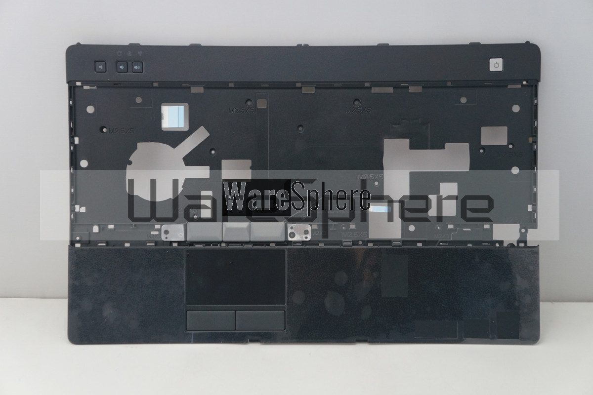 Top Cover Assembly for Dell Latitude E6520 R8TJC Black Without Fingerprint Scanner