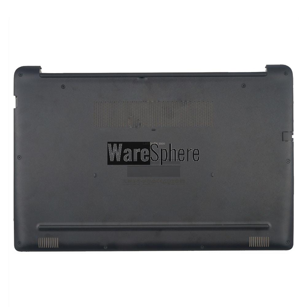 Bottom Base Cover for Dell Latitude 15 3500 0W6HTG 460.0FY03.001 Black