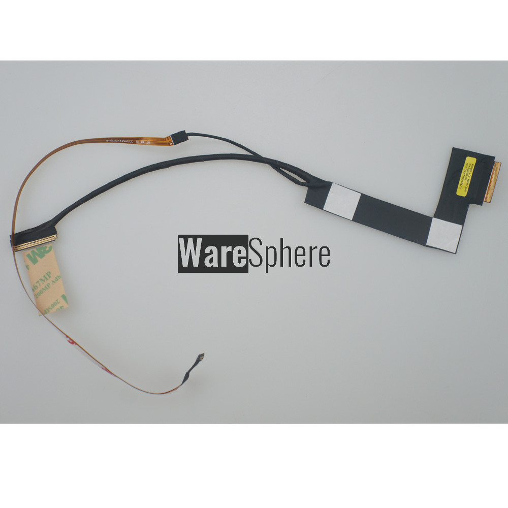 LCD 40PIN Cable for MSI MS-16Q1 GS65 K1N-3040106-H39