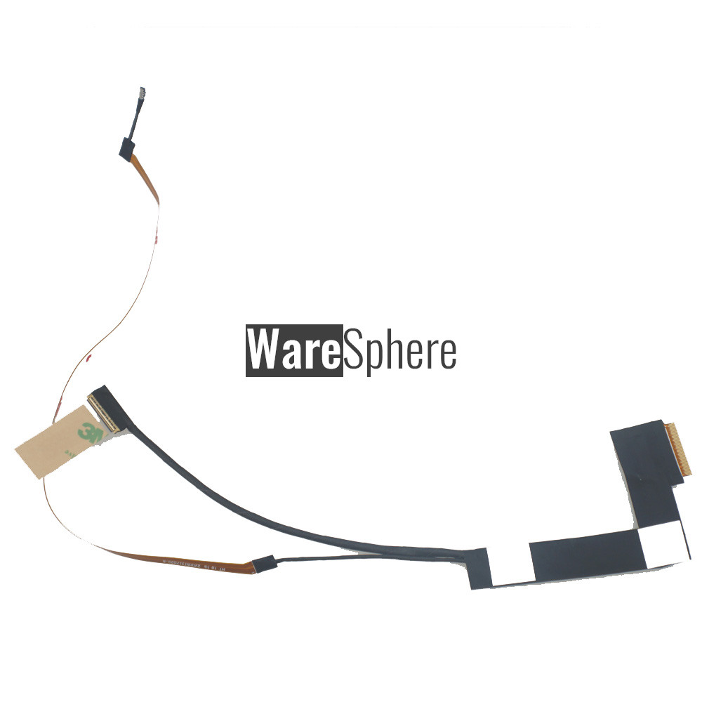 LCD 30PIN Cable for MSI MS-16Q3 P65 K1N-3040105