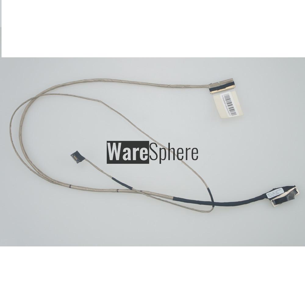 LCD 40PIN EDP Cable for MSI MS-17C1 GE73VR K1N-3040081-H39
