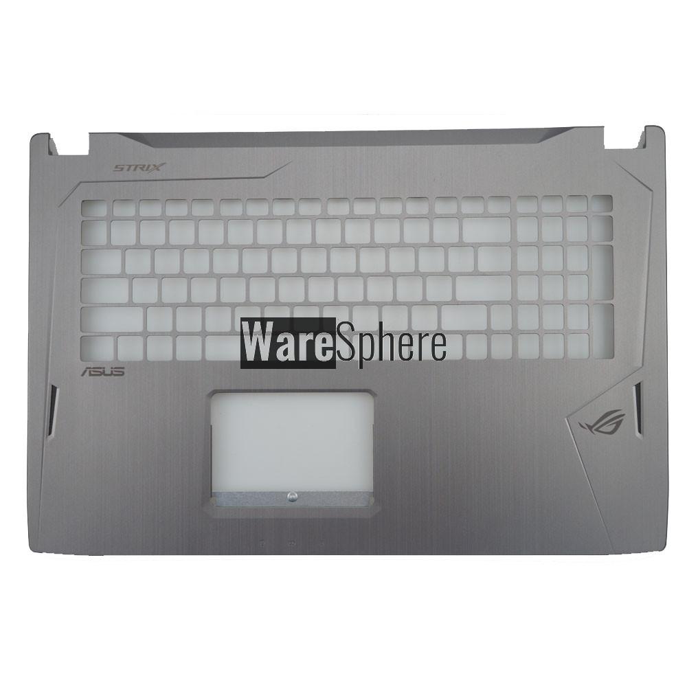 Top Cover Upper Case for AUSU 13NB0DQ3AP0211 Palmrest  Grey