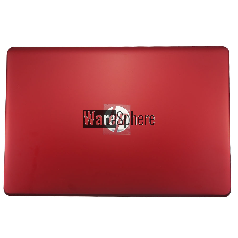 LCD Back Cover for HP 15-BS 15-BW L03441-001 Red