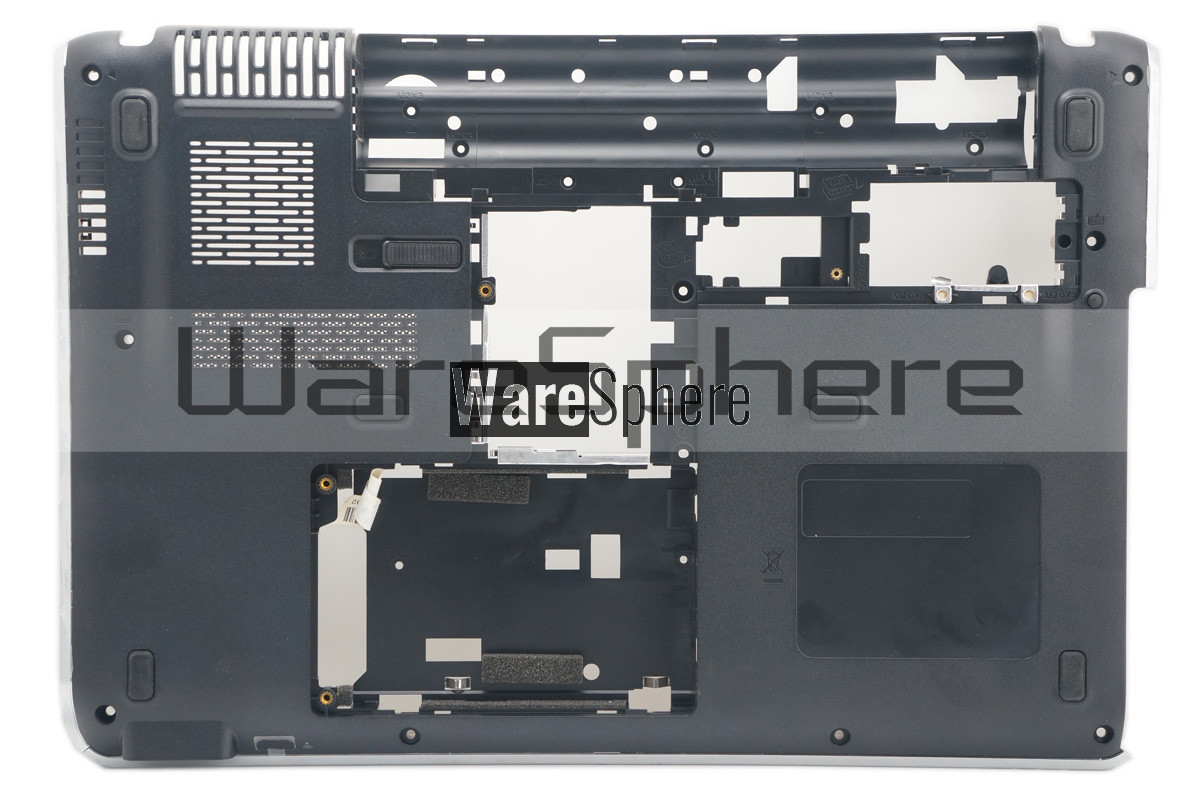 Bottom Base Cover Assembly for HP Pavilion DV3-2000  531807-001 536734-001 Black