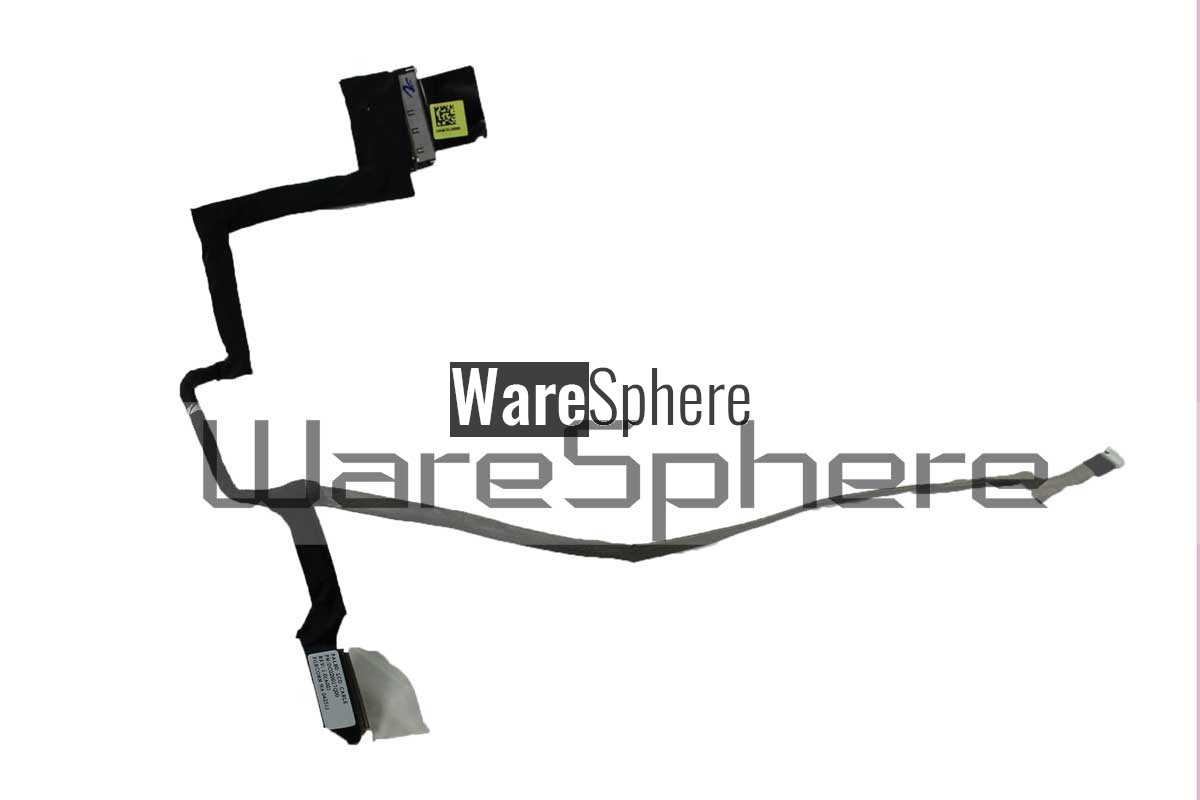 lcd lvds cable of dell alienware m14x 42m68