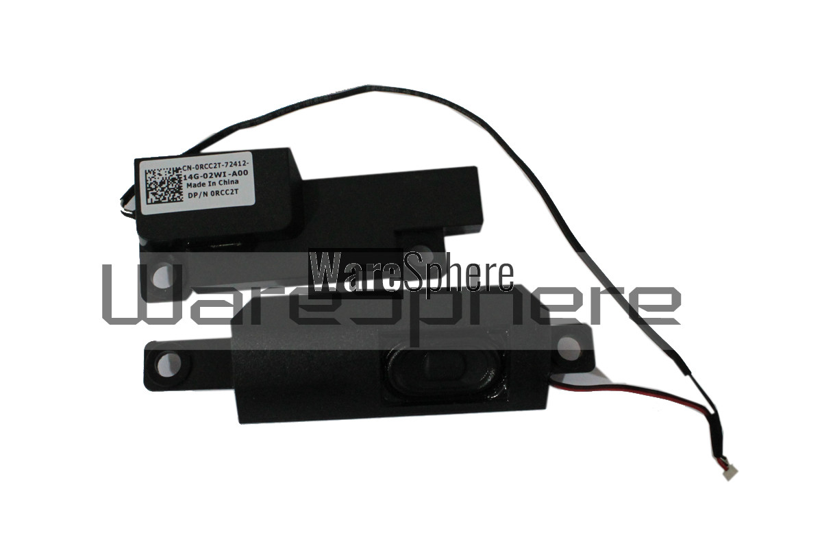 Speaker Assembly for DELL Inspiron N4010 (RCC2T)