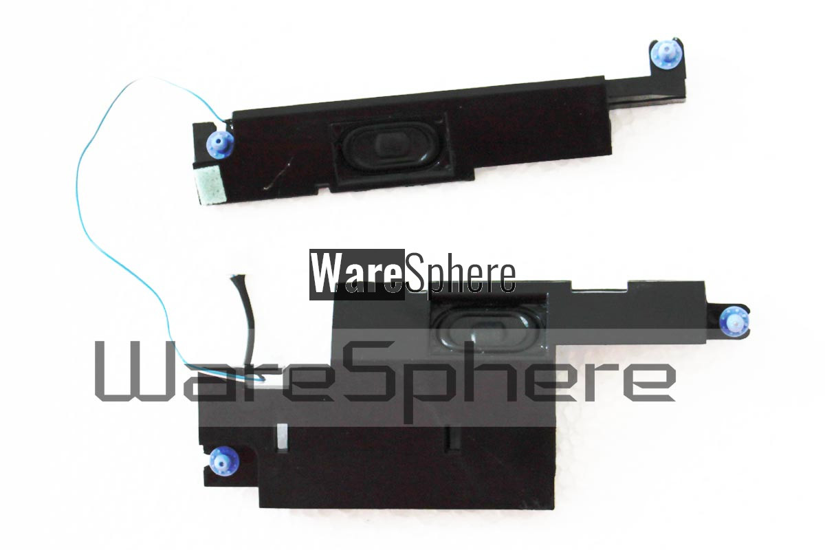 Speaker Assembly for DELL Inspiron 15R (N5010) M501R (M5010) 23.40744.001 TTCYP