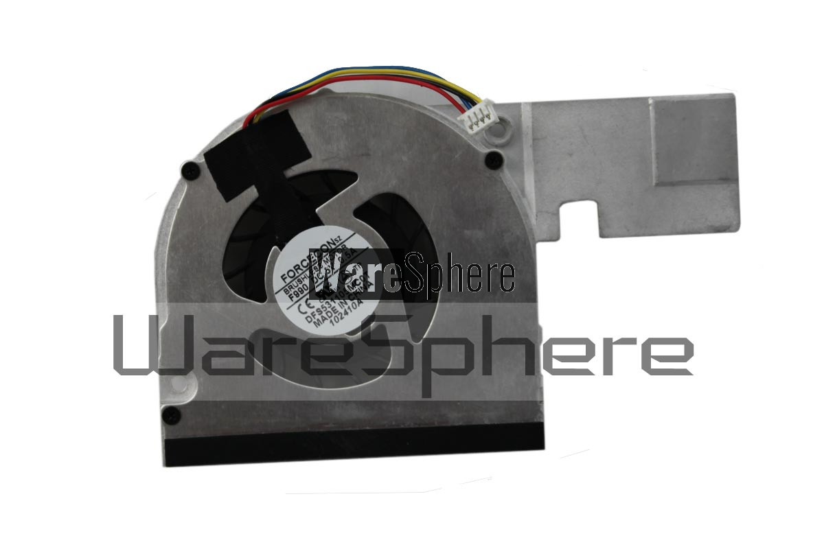Cooling Fan for DELL XPS M1530 (DFS531105MC0T)