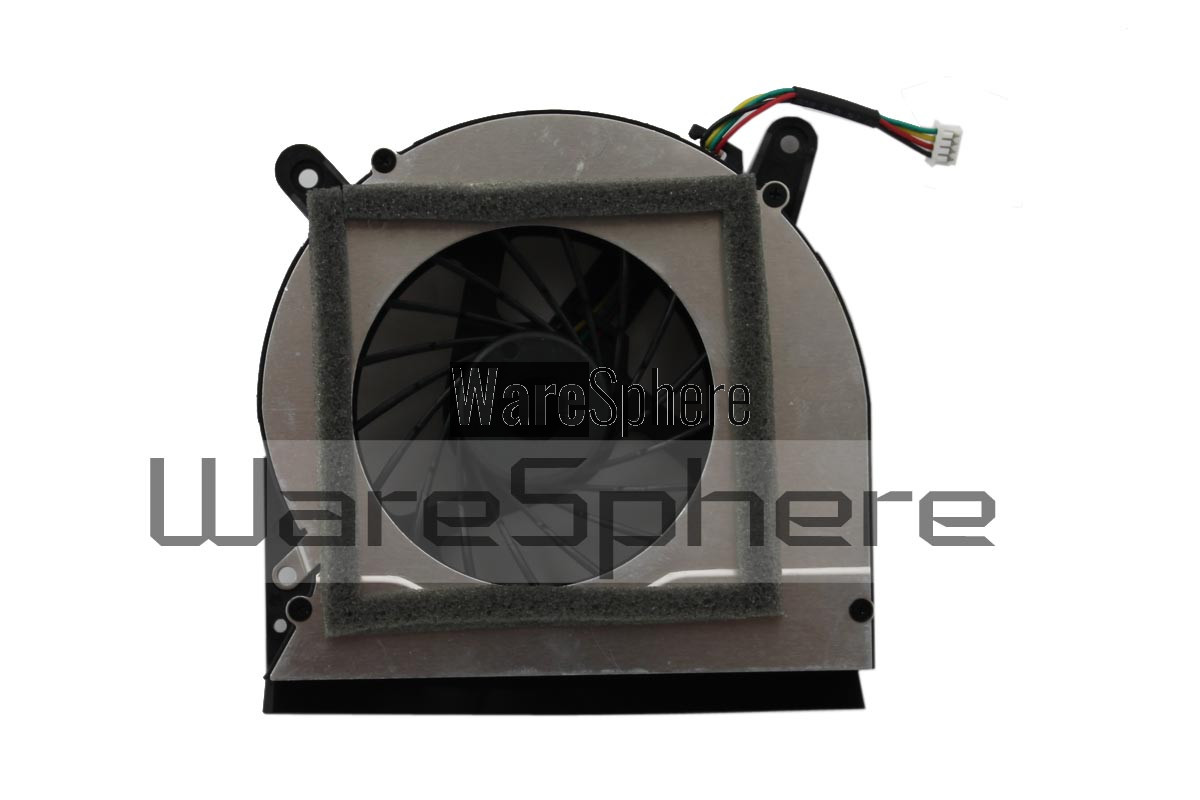 DELL XPS M1730 CPU Fan (DFS651712MCOT)
