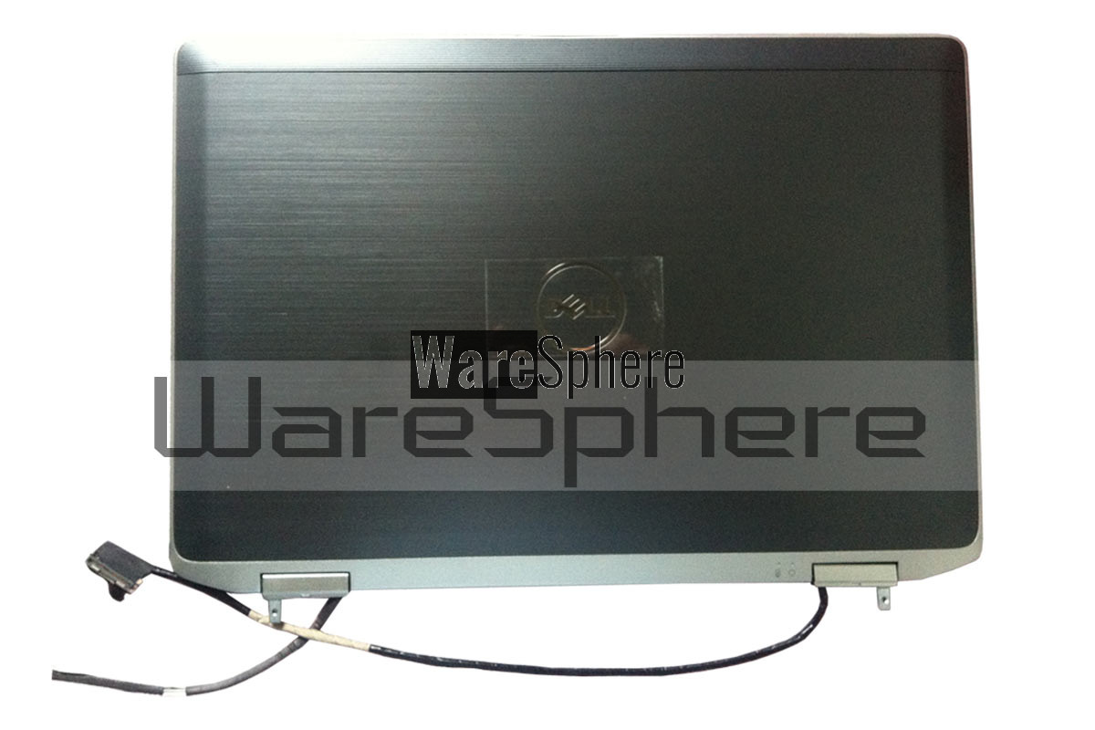 DELL Latitude E6420 Complete Display LCD Assembly