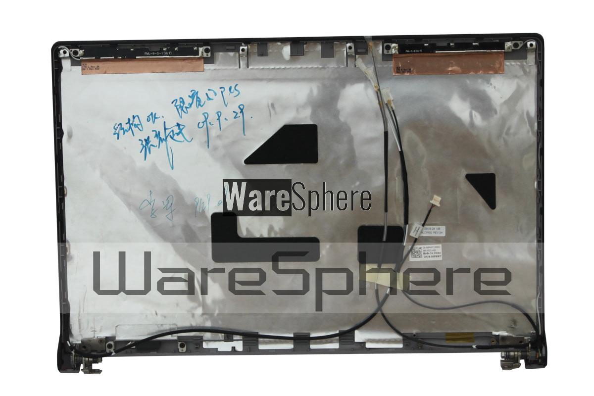 DELL Studio 1555 LCD Cover Case 6PNWT