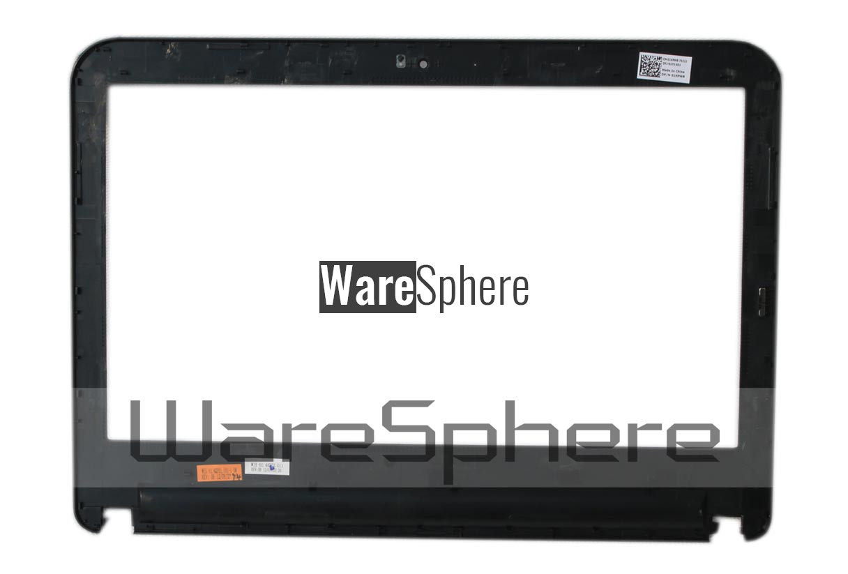 LCD Bezel Case Assembly for DELL Inspiron 14 3421 1KPW8