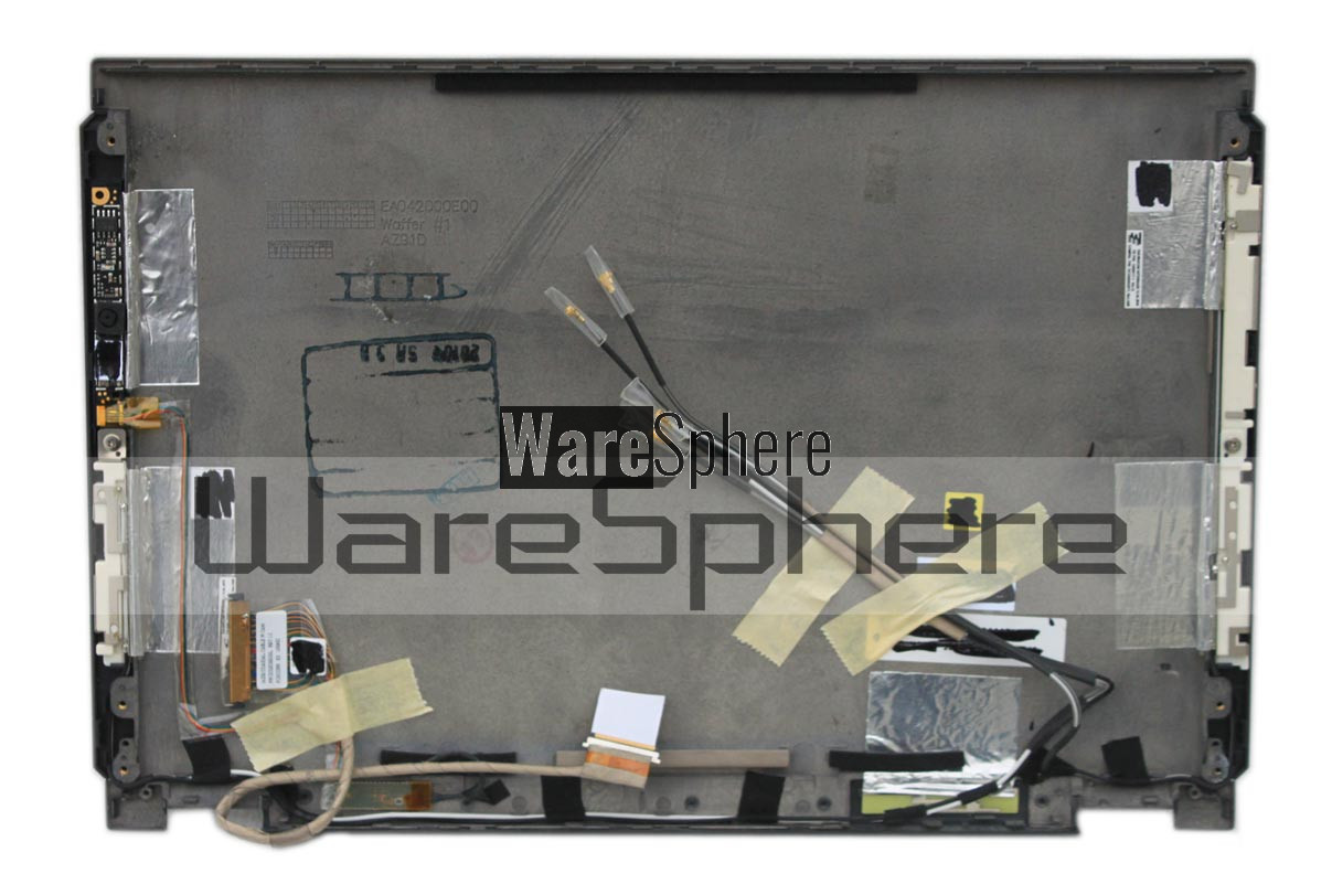 LCD Cover Case Assembly for DELL Latitude E4200 P4P46 Black