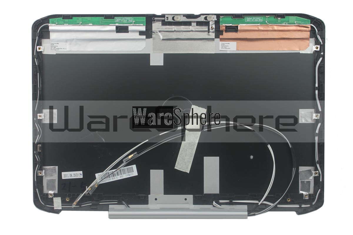 LCD Cover Case Assembly for DELL E5420 JWDPT