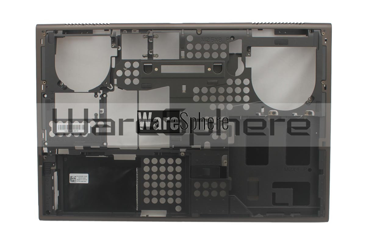 Bottom Case Assembly for DELL Precision M4600 (36VMF)