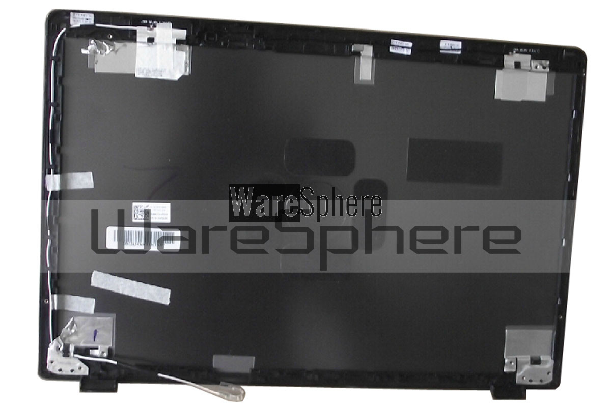 LCD Cover Case Assembly For Dell Vostro 5560 Silver