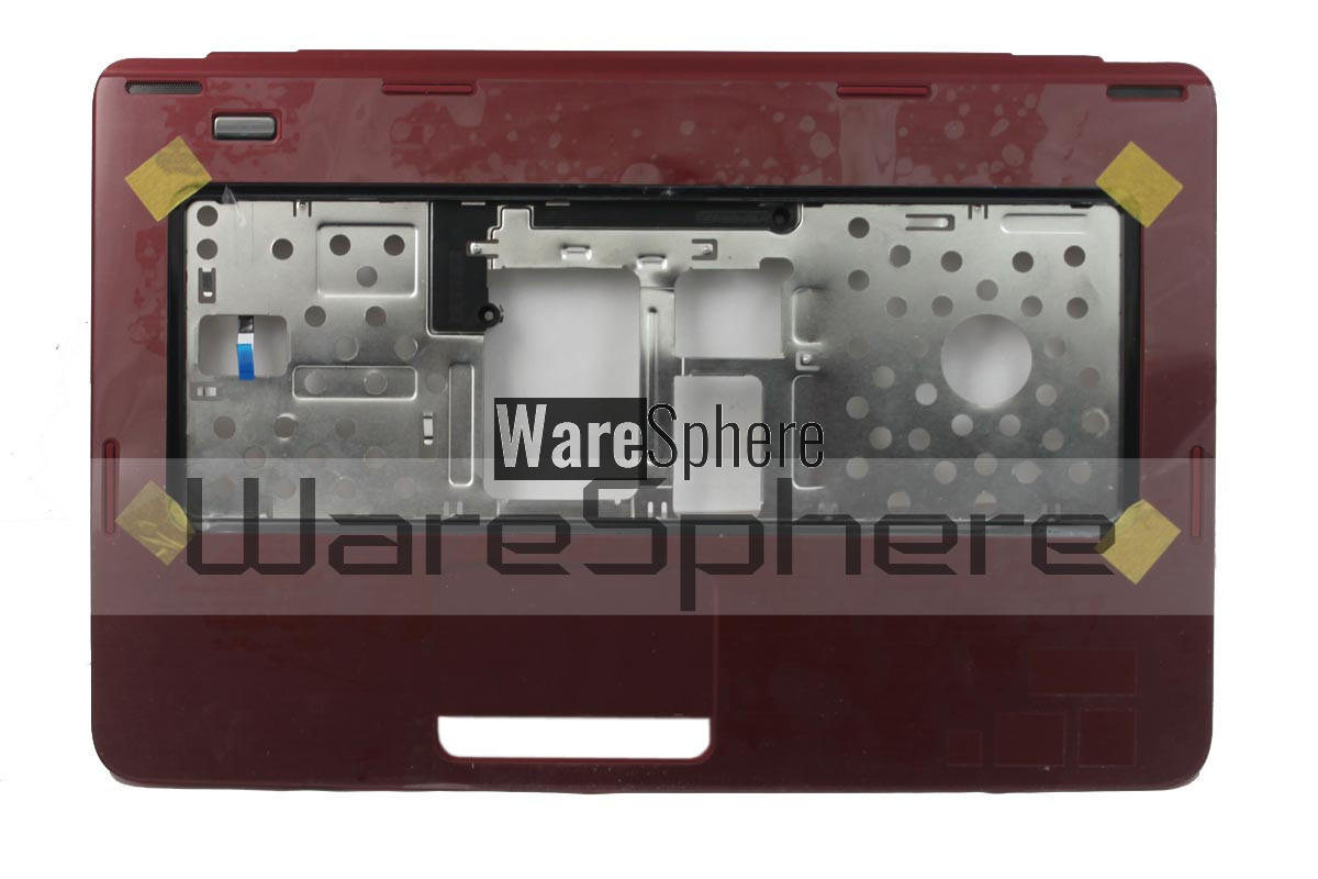 Upper Case Assembly for DELL Vostro 1450 PTWYG Red