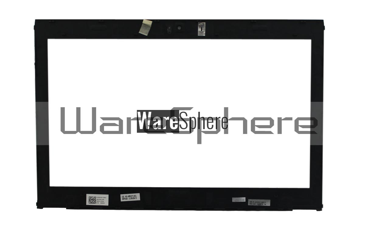 LCD Bezel Case Assembly for Dell Vostro V131 D4MJH