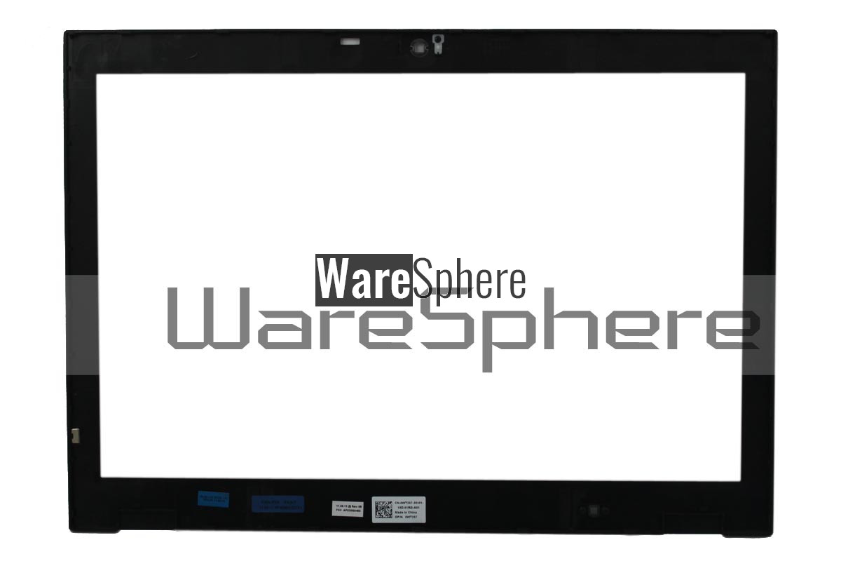 LCD Bezel Case Assembly for DELL Latitude E6400 WT207