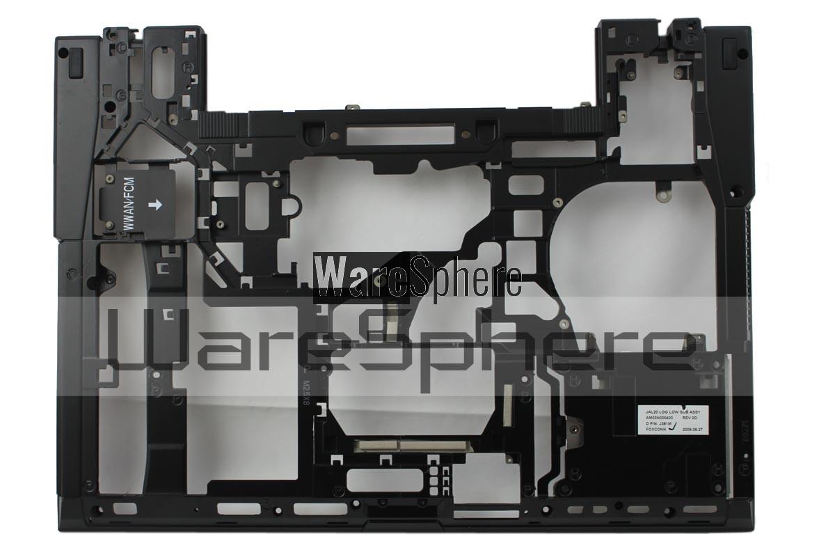 DELL Latitude E6500 bottom case J381M