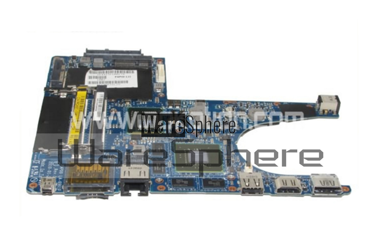 Motherboard W/ i5-2537M 1 4GHz for Dell Alienware M11x R3 GT 540M 1GB RDK8T