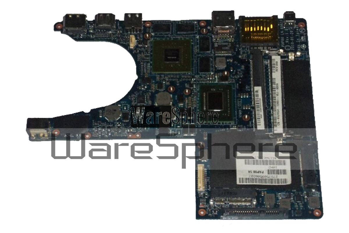 Motherboard W/ i5-2467M for Dell Alienware M11X R3 3JHG4 LA-6961P