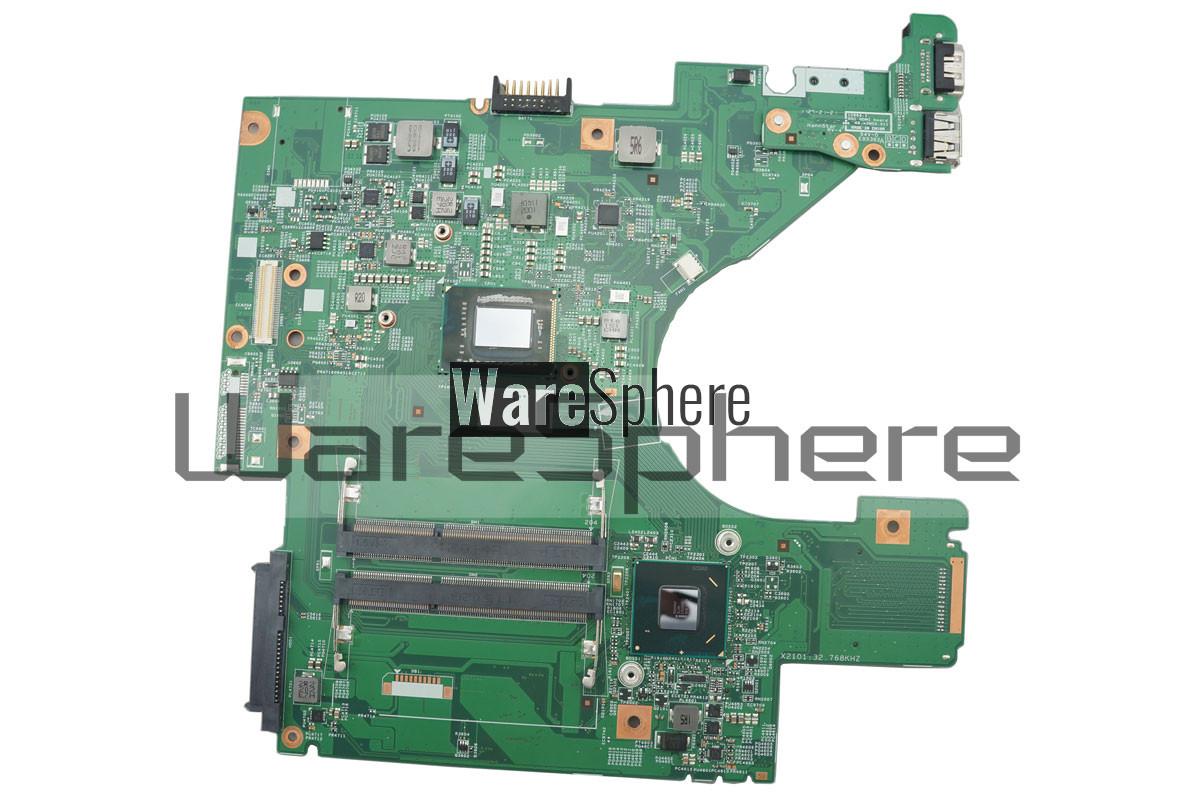 UMA Motherboard W/ Intel Core i5 2410M for Dell Vostro V131