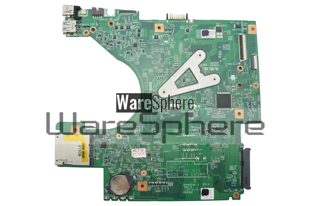 UMA Motherboard W/ Intel Celeron 867 for Dell Vostro V131
