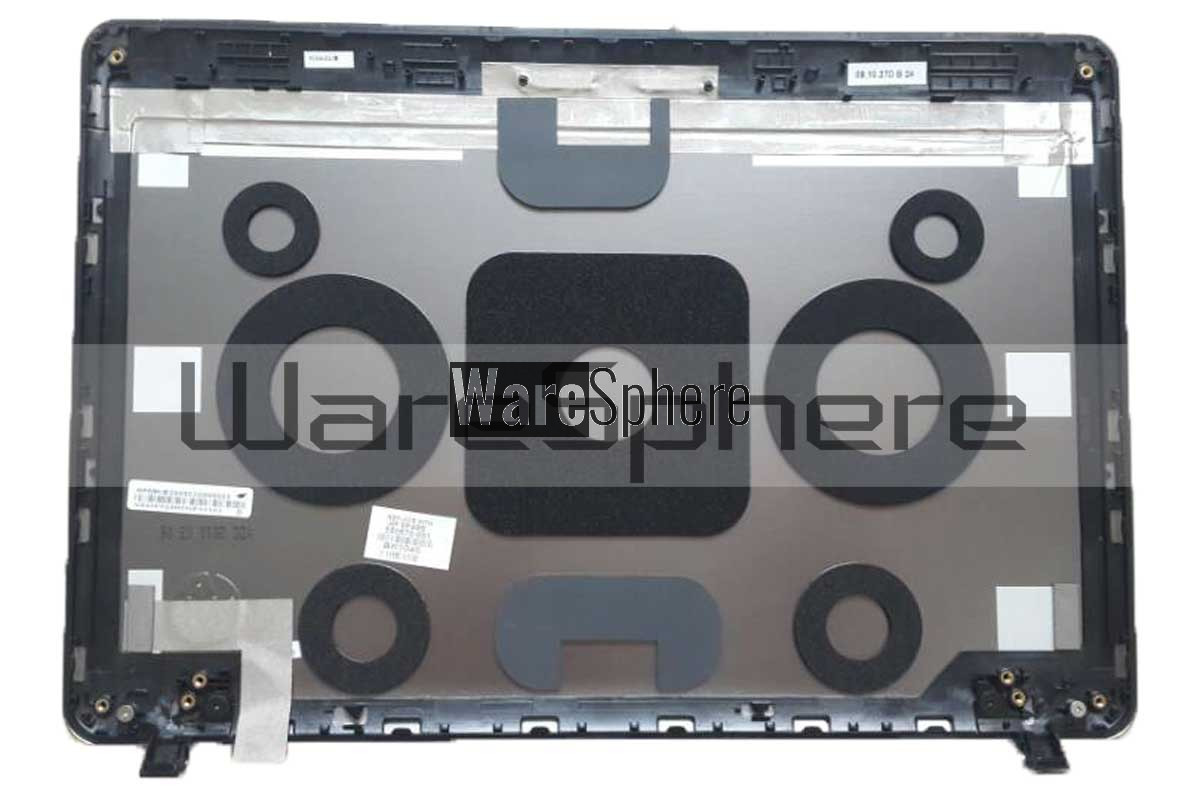 LCD Cover Case Assembly for HP Pavilion DM3-1000 580670-001 Gray
