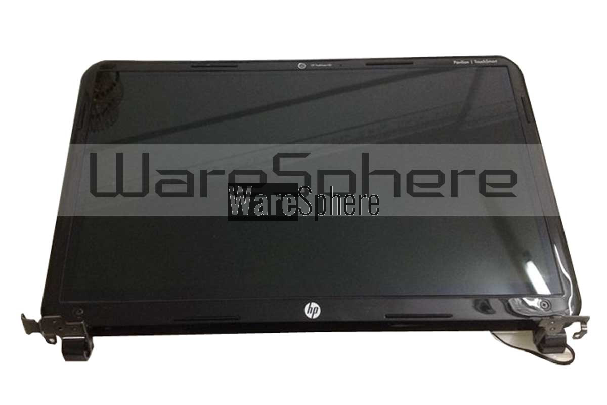 Complete Display LCD Assembly for HP Pavilion TouchSmart 14