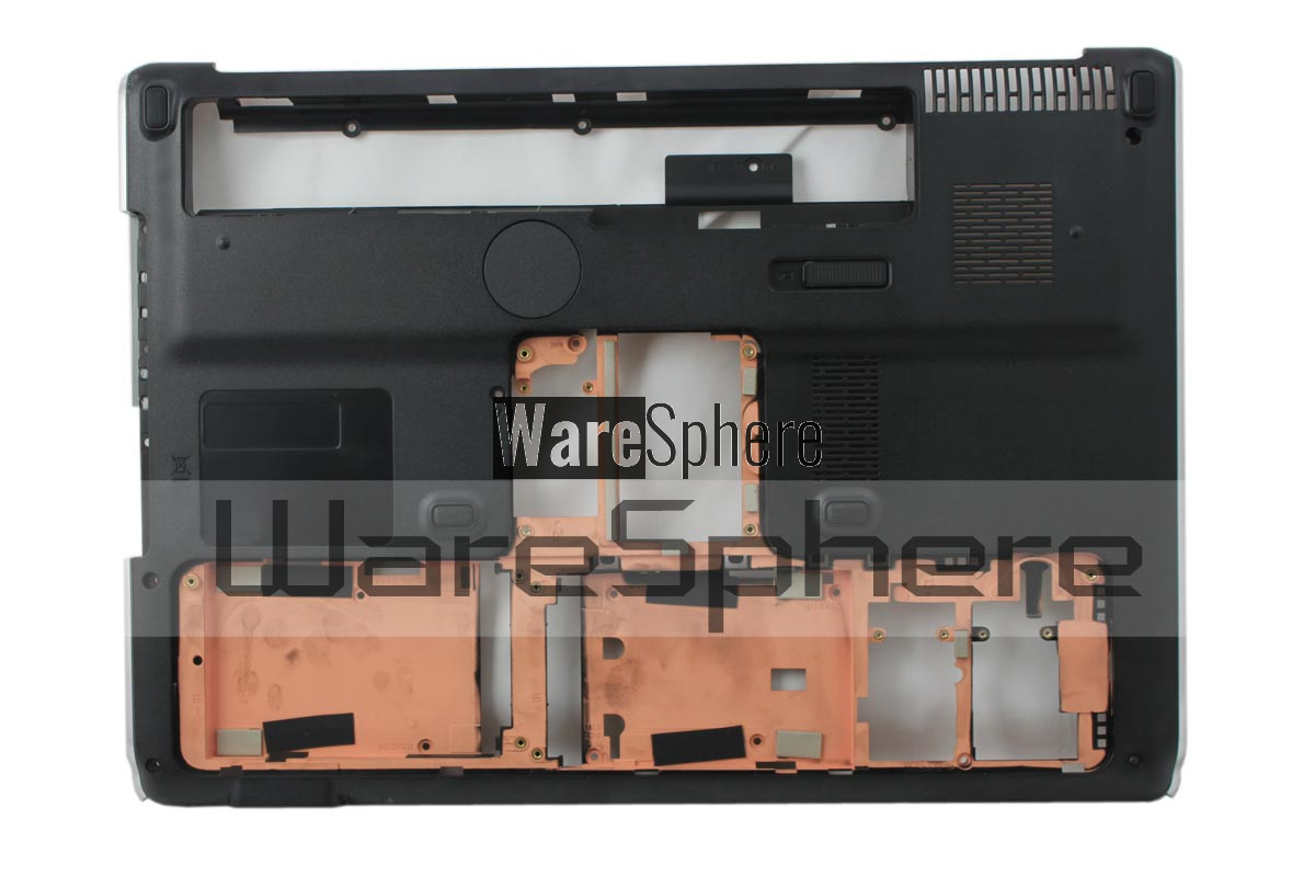 HP Pavilion DV7 bottom case AP03W001600