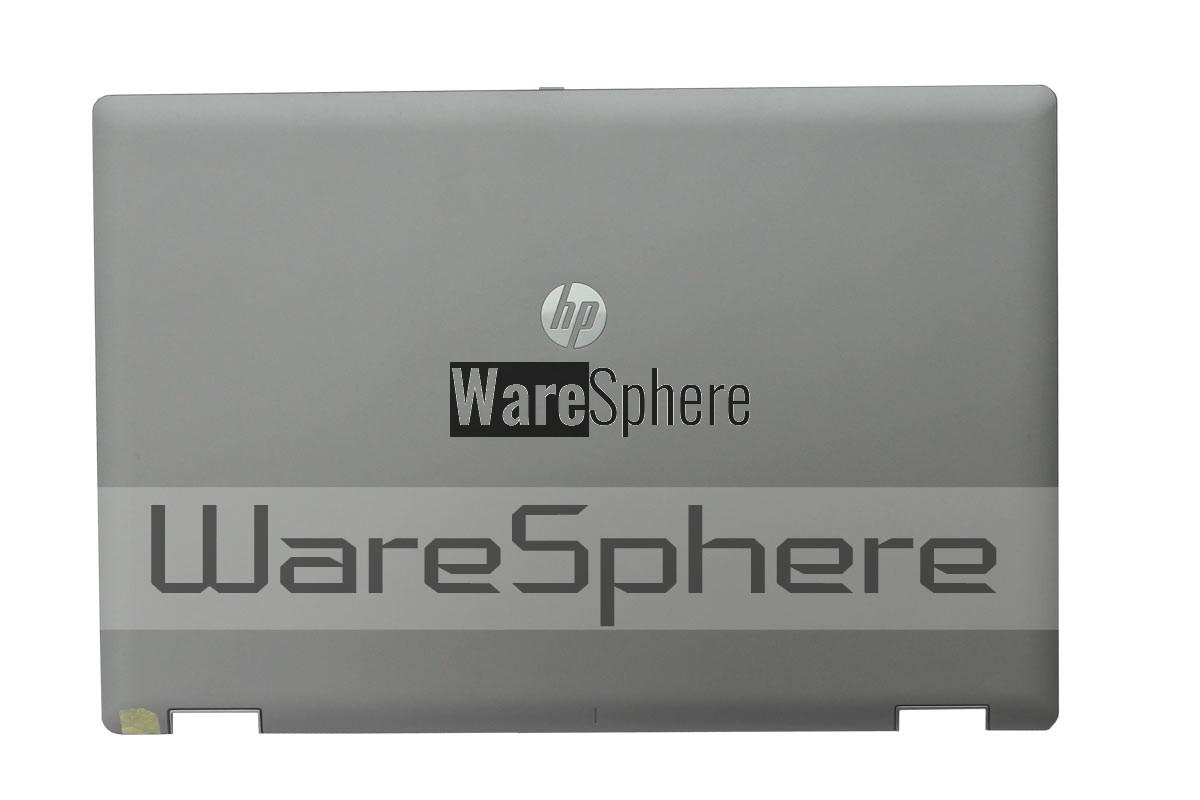 HP probook 6545 lcd cover AP07F000100