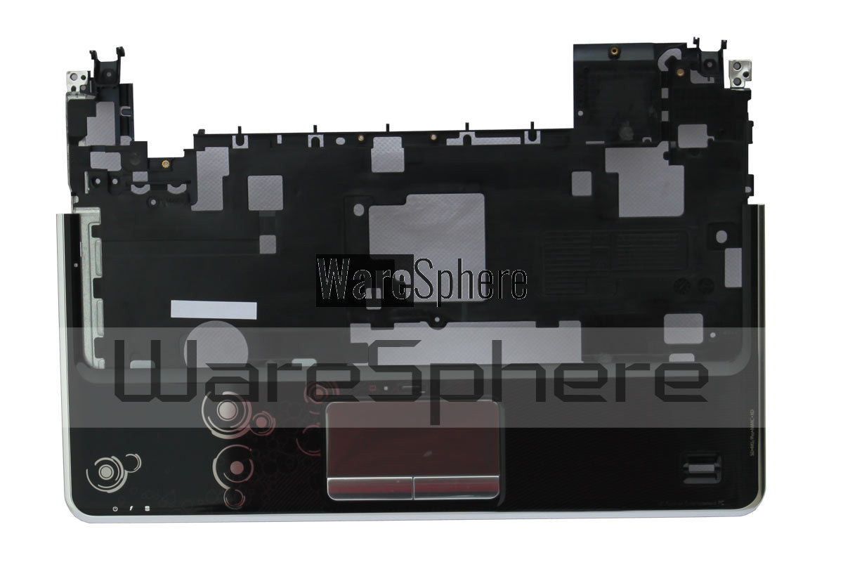 hp pavilion dv3 2000 upper case 531820-001