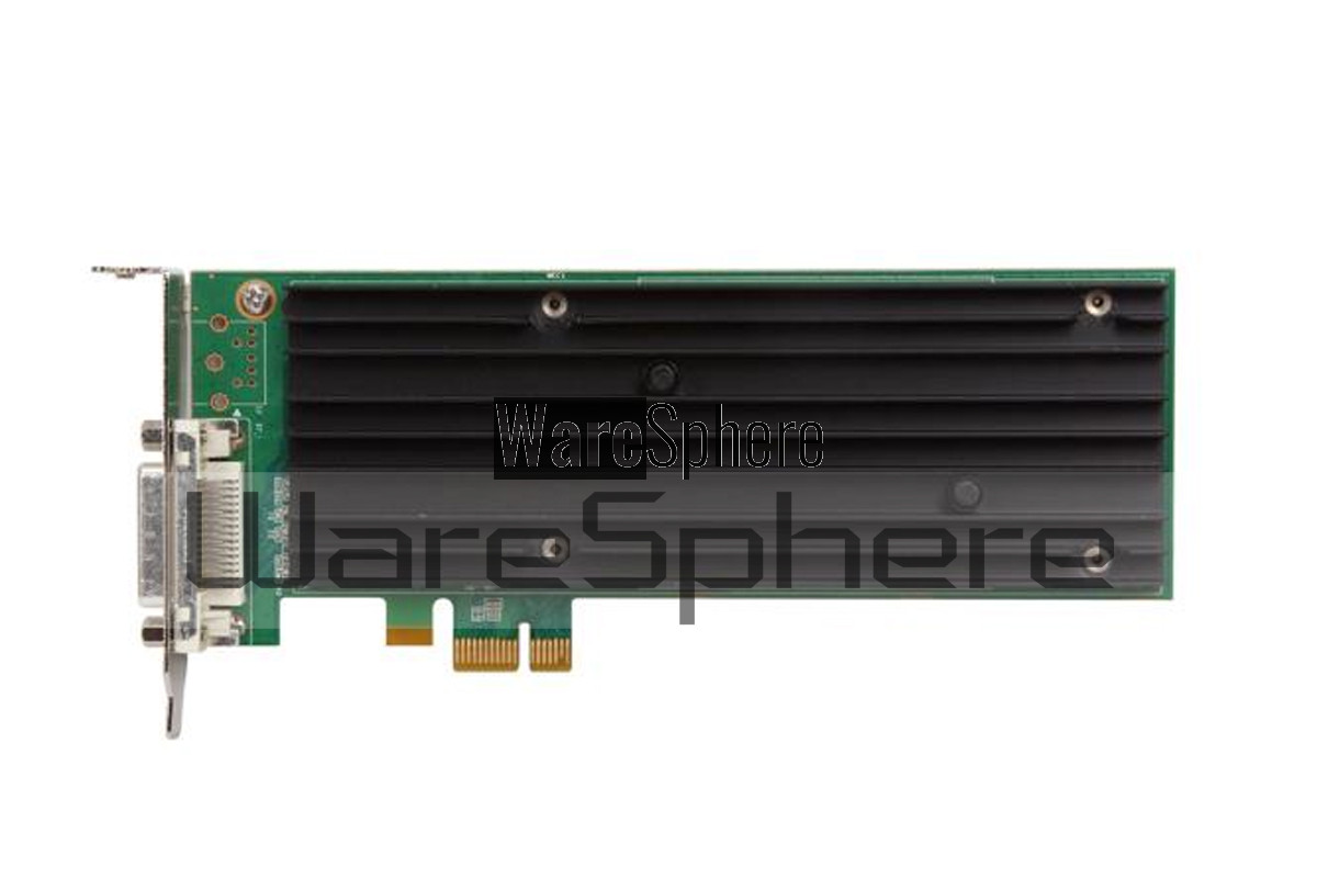 NVIDIA Quadro NVS 290 VIDEO-NVS290-1X PCI Express x1 Workstation Video Card for HP 42Y6329
