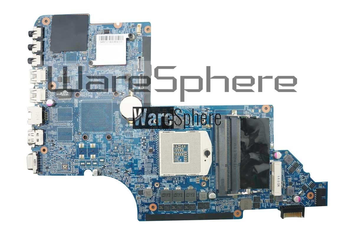 UMA Motherboard for HP Pavilion DV6-6000  DUO U2 665349-001