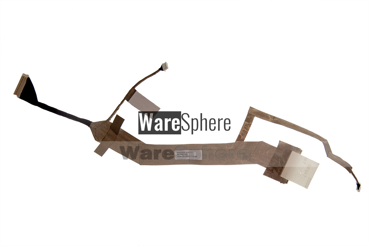 LCD LVDS Cable for Acer Aspire 4310 4315 4710G 4715 4720G 4920G 50.4T901.001