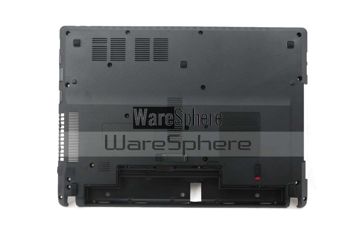 Bottom Case Assembly of Acer Aspire 4738 60.R6Z07.007 black