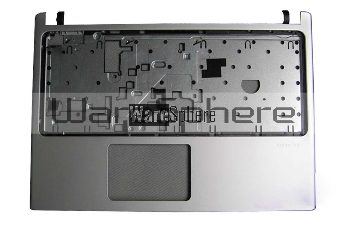 Upper Case Assembly of Acer Aspire V5-431P V5-471P Silver