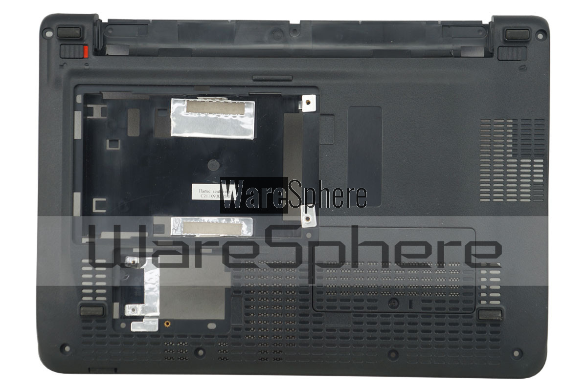 Bottom Case Assembly of Acer Aspire one D150 AP06F000400 Black