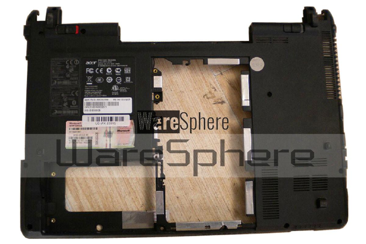 Bottom Case Assembly For Acer 4745 Black