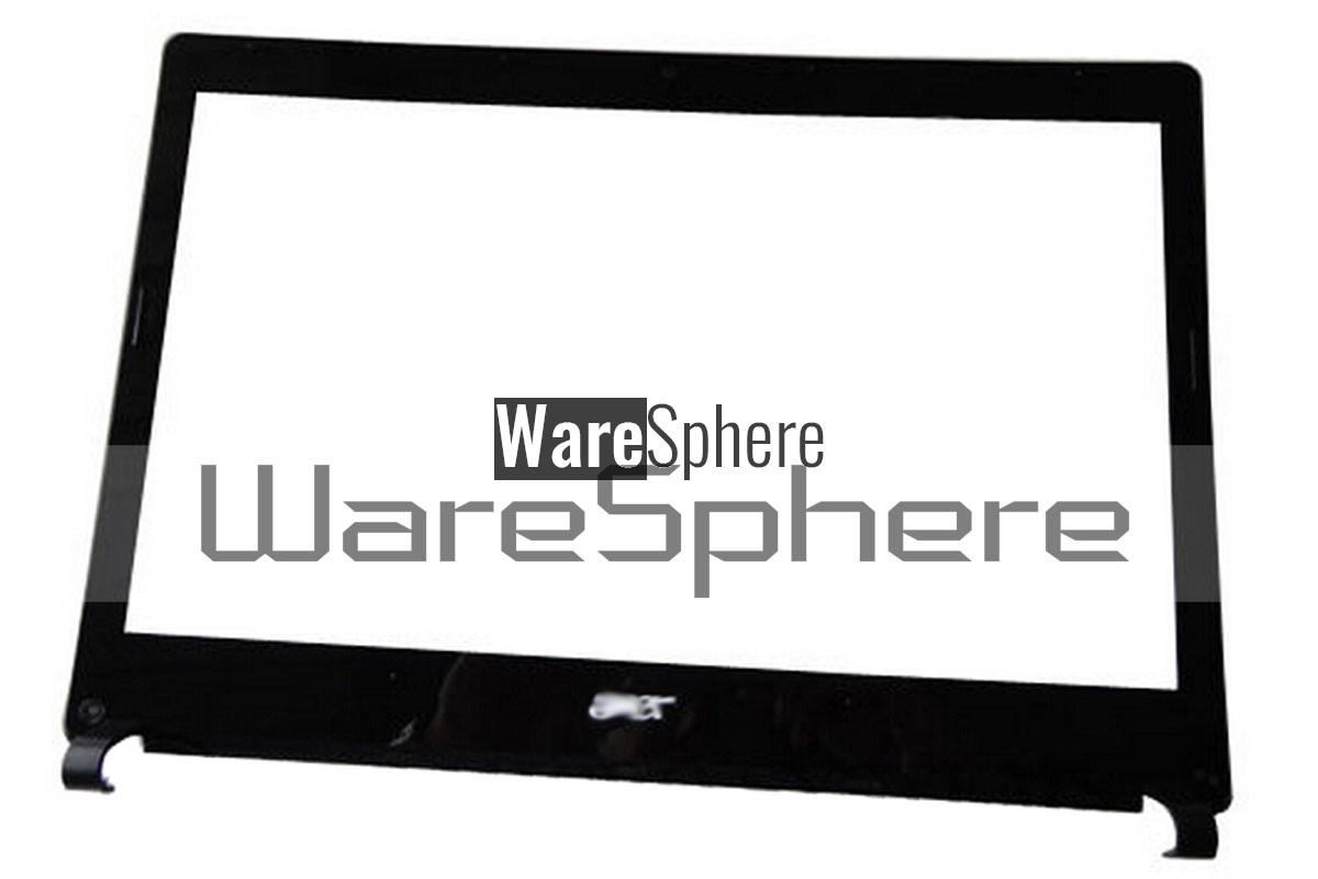 LCD Bezel Case Assembly For Acer Aspire 4745 Black