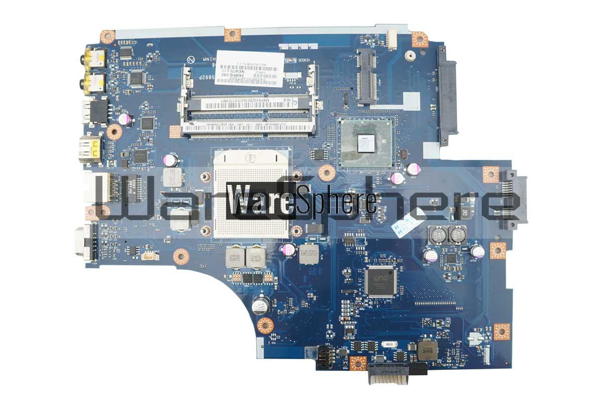 MBPSV02001 NEW70 LA-5892P