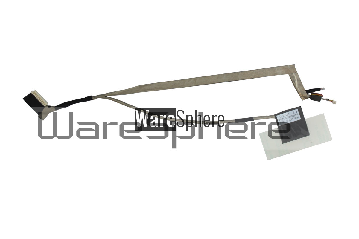 GateWay LT20 KAV80 LCD LVDS Cable DC02000SY50