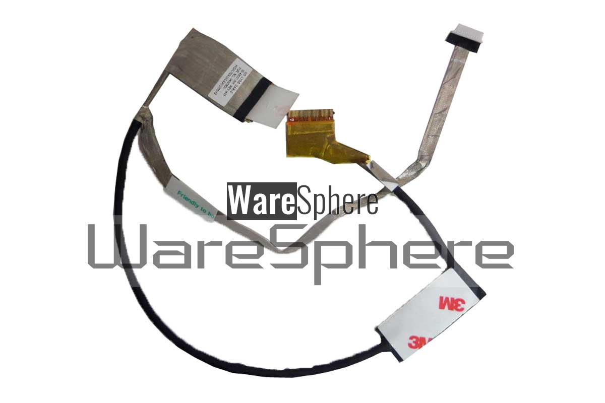 LCD LVDS Cable for Lenovo ThinkPad Edge E420s 04W1849