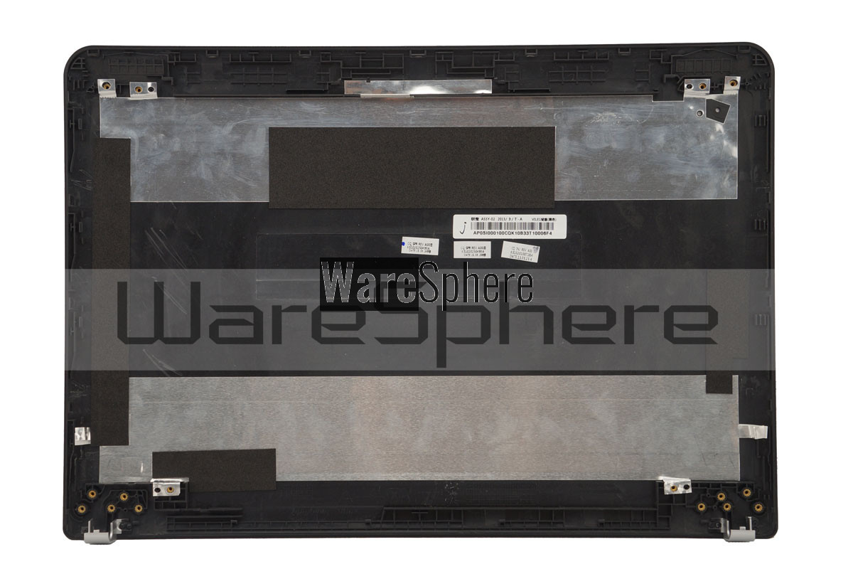 LCD Rear Back Cover for Lenovo ThinkPad E440 E431 04X5686 04X1135  AP0SZ000300 AP0SI000100