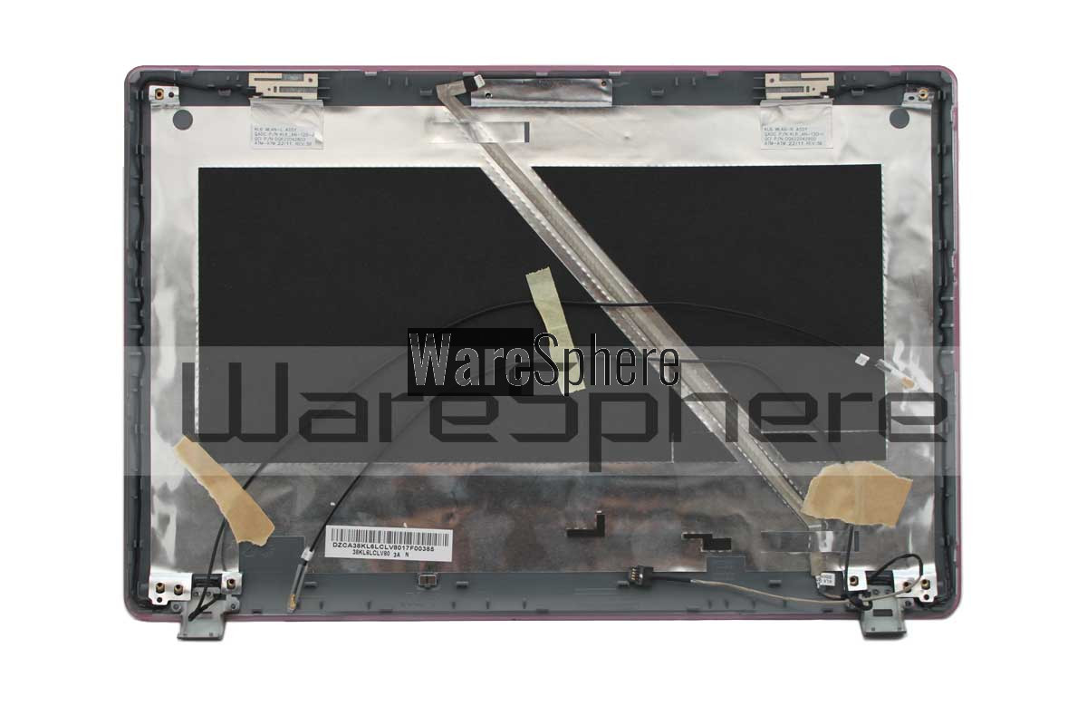 LCD Cover Assembly of Lenovo Z470 (38KL6LCLV80)